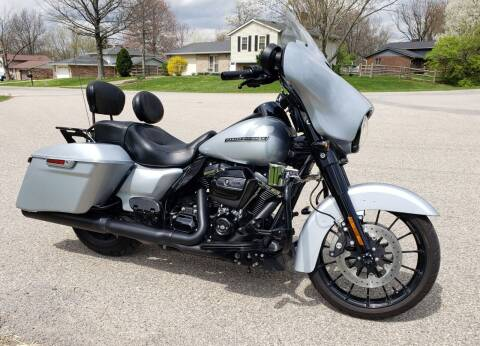 2019 Harley-Davidson Street Glide Special for sale at Riverfront Auto Sales in Middletown OH