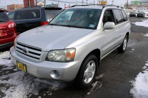 2007 Toyota Highlander for sale at Lodi Auto Mart in Lodi NJ