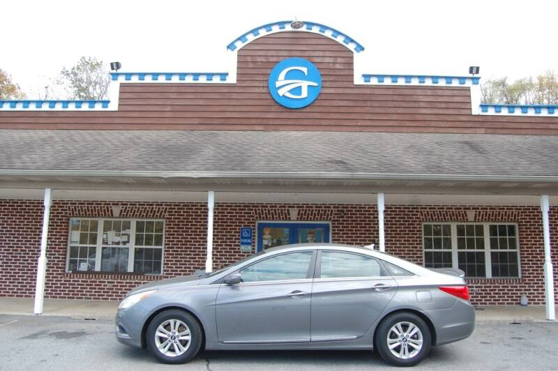 2011 Hyundai Sonata for sale at Gardner Motors in Elizabethtown PA