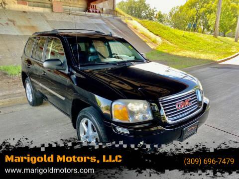 2008 GMC Envoy for sale at Marigold Motors, LLC in Pekin IL
