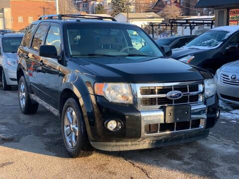 2012 Ford Escape for sale at IMPORT Motors in Saint Louis MO