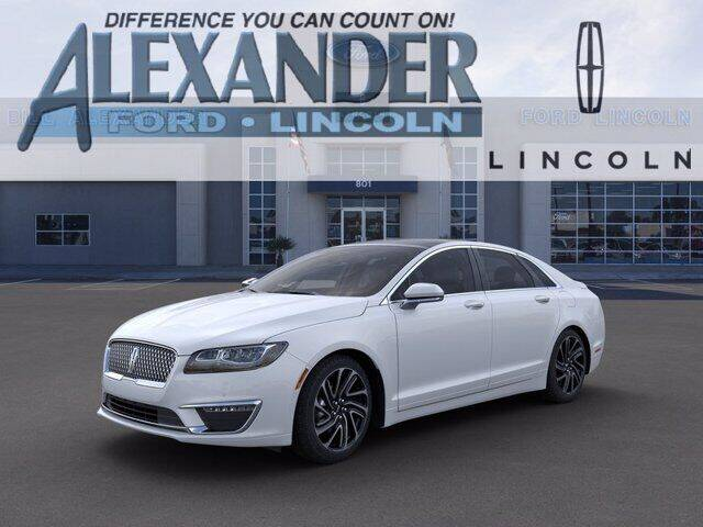 2020 Lincoln MKZ for sale at Bill Alexander Ford Lincoln in Yuma AZ