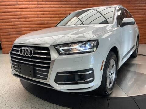 2018 Audi Q7 for sale at Dixie Motors in Fairfield OH