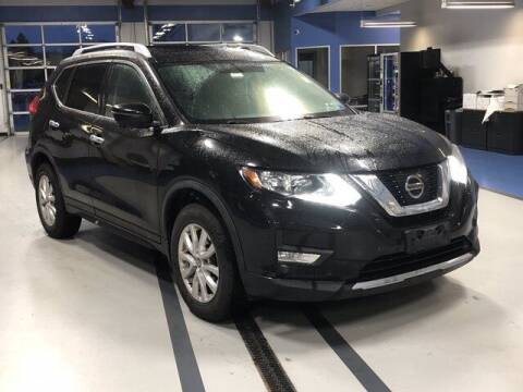 2017 Nissan Rogue for sale at Simply Better Auto in Troy NY