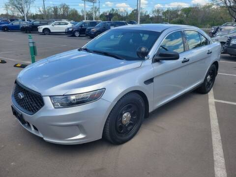 2016 Ford Taurus for sale at North Oakland Motors in Waterford MI