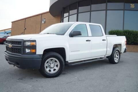 2014 Chevrolet Silverado 1500 for sale at Next Ride Motors in Nashville TN