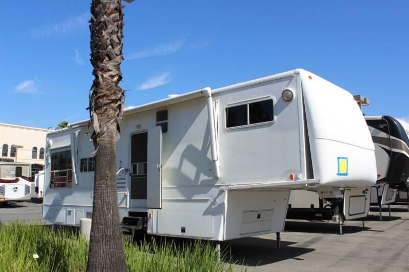 2006 Alfa Gold for sale at Rancho Santa Margarita RV in Rancho Santa Margarita CA