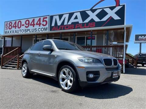 2009 BMW X6 for sale at Maxx Autos Plus in Puyallup WA