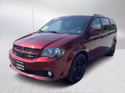 2019 Dodge Grand Caravan for sale at Fitzgerald Cadillac & Chevrolet in Frederick MD