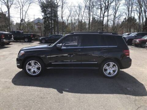 2015 Mercedes-Benz GLK for sale at Super Cars Direct in Kernersville NC