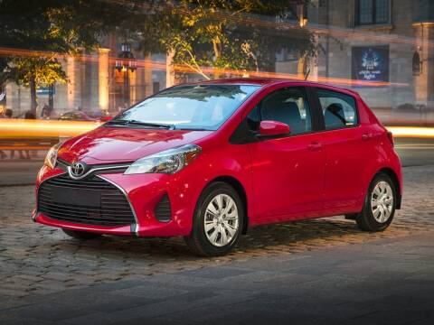 2015 Toyota Yaris for sale at Hi-Lo Auto Sales in Frederick MD
