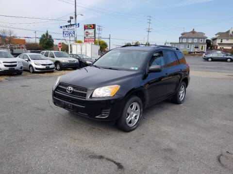 2012 Toyota RAV4 for sale at 25TH STREET AUTO SALES in Easton PA