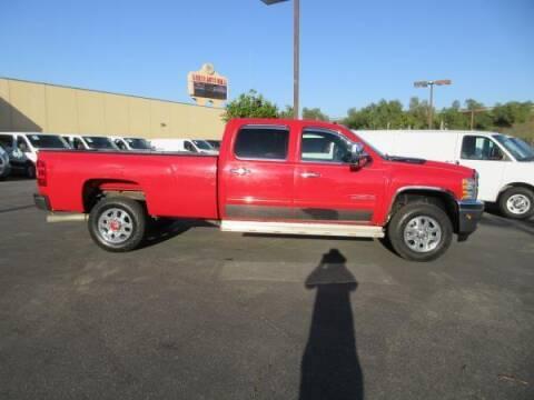2011 Chevrolet Silverado 3500HD for sale at Norco Truck Center in Norco CA