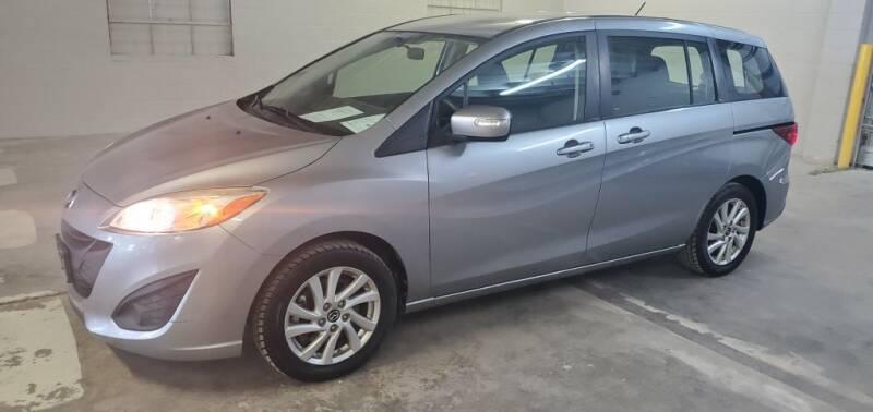 2015 Mazda MAZDA5 for sale at Klika Auto Direct LLC in Olathe KS