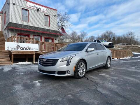 2018 Cadillac XTS for sale at DrivePanda.com Joliet in Joliet IL