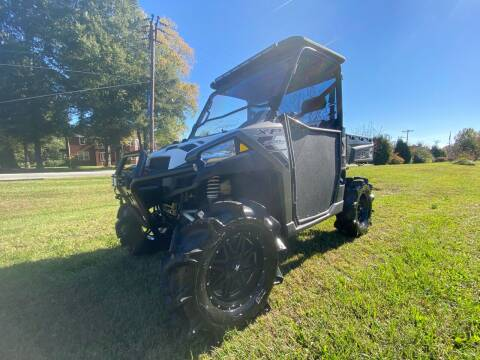 2016 Polaris Ranger for sale at Priority One Auto Sales in Stokesdale NC