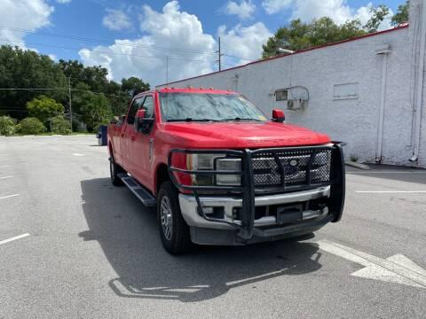 2017 Ford F-250 Super Duty for sale at Consumer Auto Credit in Tampa FL
