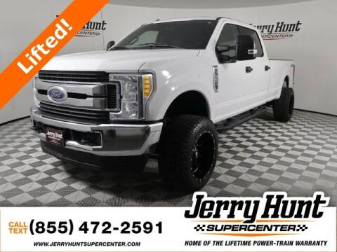 2017 Ford F-350 Super Duty for sale at Jerry Hunt Supercenter in Lexington NC