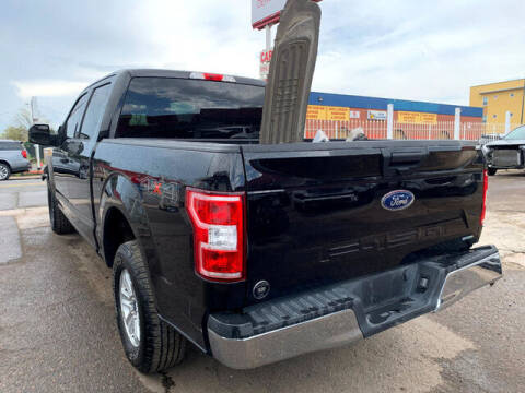 2019 Ford F-150 for sale at ELITE MOTOR CARS OF MIAMI in Miami FL