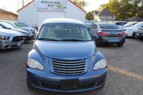 2007 Chrysler PT Cruiser for sale at Rochester Auto Mall in Rochester MN