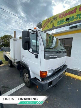 2009 UD Trucks UD1400 for sale at Used Cars of SWFL in Fort Myers FL
