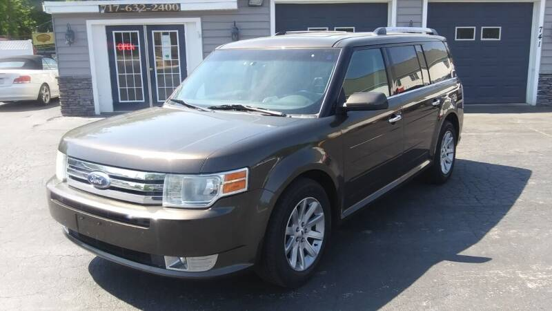 2011 Ford Flex for sale at American Auto Group, LLC in Hanover PA