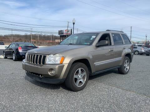2006 Jeep Grand Cherokee for sale at GORDON'S ELITE 2 in Aberdeen MD