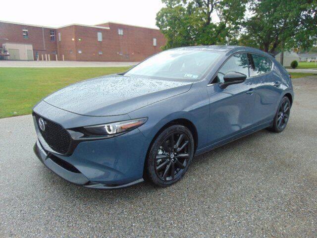 2021 Mazda Mazda3 Hatchback for sale in Hanover, PA