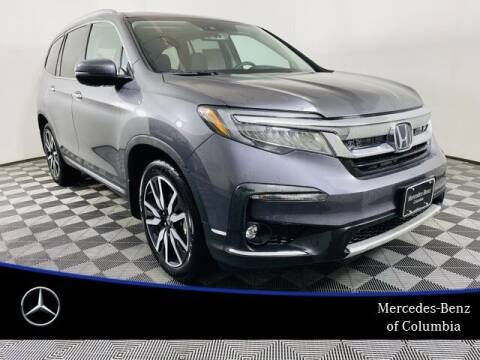 2021 Honda Pilot for sale at Preowned of Columbia in Columbia MO