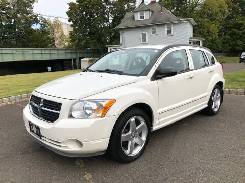 2007 Dodge Caliber for sale at Mula Auto Group in Somerville NJ