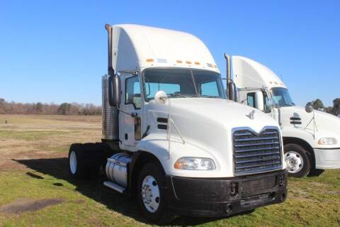 2009 Mack Pinnacle for sale at Vehicle Network - Fat Daddy's Truck Sales in Goldsboro NC