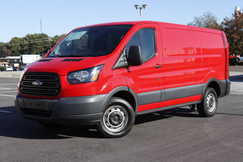 2016 Ford Transit Cargo for sale at Auto Guia in Chamblee GA