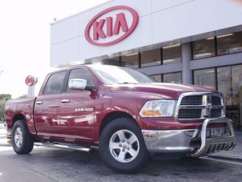 2011 RAM Ram Pickup 1500 for sale at JumboAutoGroup.com in Hollywood FL