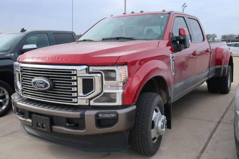 2020 Ford F-350 Super Duty for sale at Lipscomb Auto Center in Bowie TX