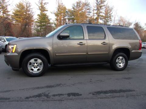 2013 Chevrolet Suburban for sale at Mark's Discount Truck & Auto Sales in Londonderry NH