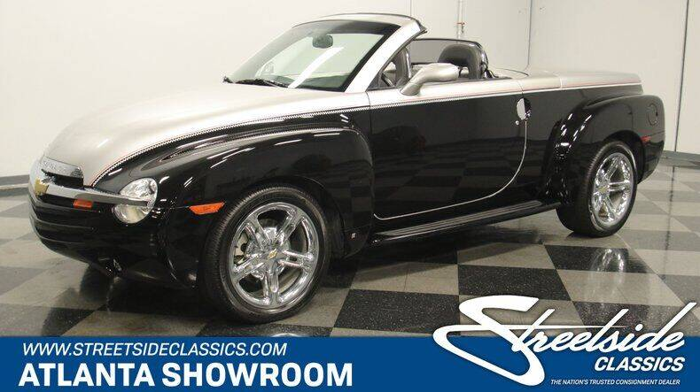 2006 Chevrolet SSR for sale in Concord, NC