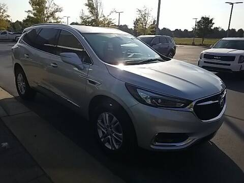 2018 Buick Enclave for sale at Southern Auto Solutions - Lou Sobh Kia in Marietta GA