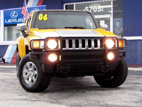 2006 HUMMER H3 for sale at Orlando Auto Connect in Orlando FL