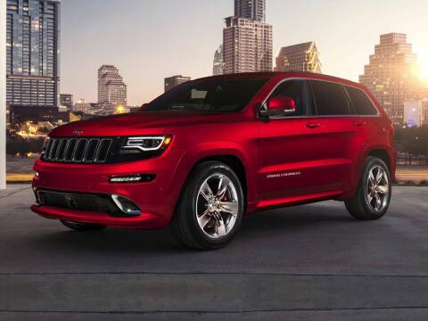 2018 Jeep Grand Cherokee for sale at Michael's Auto Sales Corp in Hollywood FL