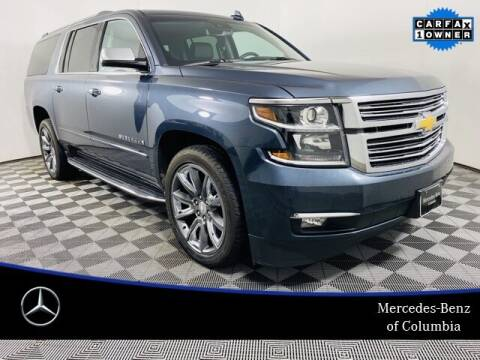 2020 Chevrolet Suburban for sale at Preowned of Columbia in Columbia MO