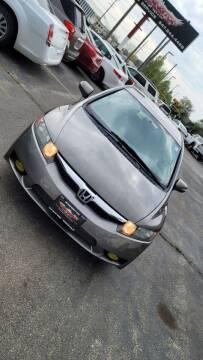 2008 Honda Civic for sale at Washington Auto Group in Waukegan IL