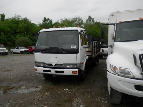 2004 UD Trucks UD2300