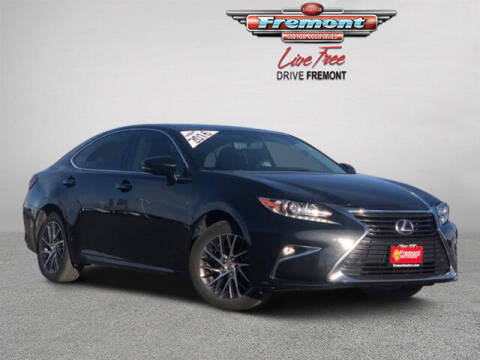 2016 Lexus ES 350 for sale at Rocky Mountain Commercial Trucks in Casper WY