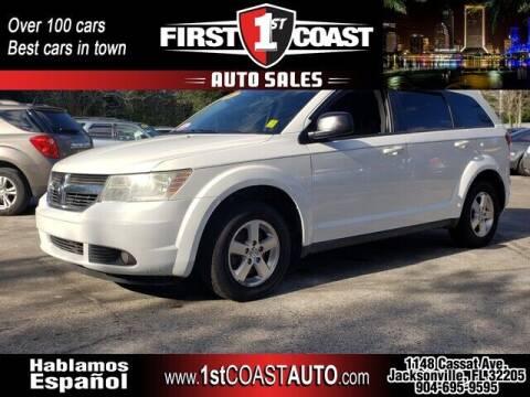 2009 Dodge Journey for sale at 1st Coast Auto -Cassat Avenue in Jacksonville FL