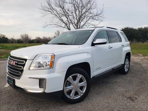 2017 GMC Terrain for sale at Laguna Niguel in Rosenberg TX