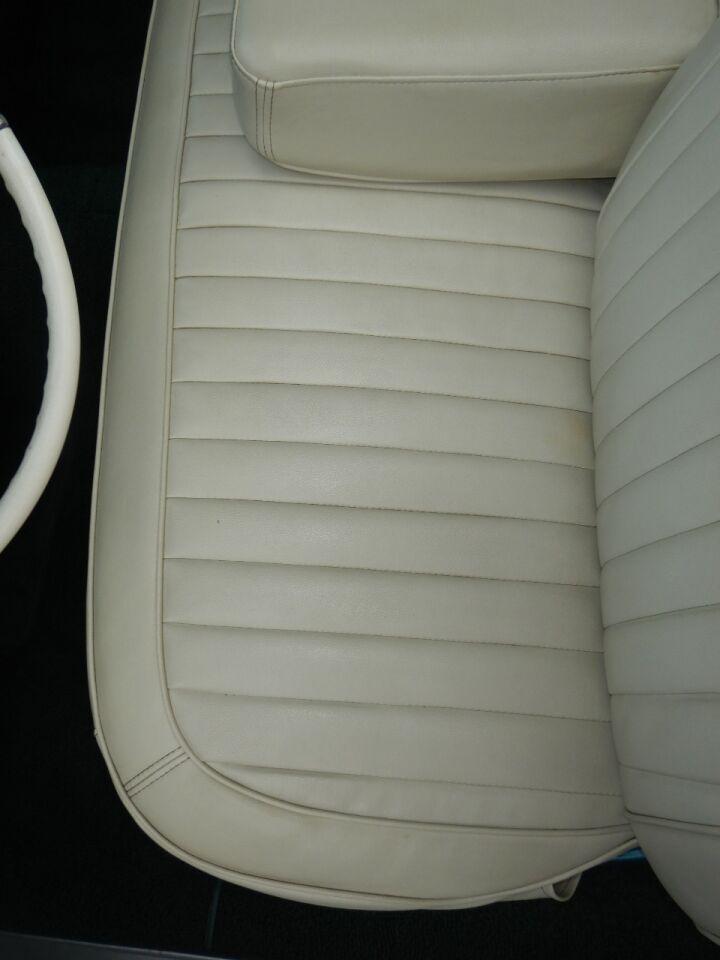 1961 Cadillac Eldorado Biarritz 55