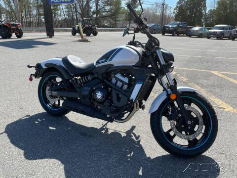 2021 Kawasaki Vulcan S for sale at ROUTE 3A MOTORS INC in North Chelmsford MA