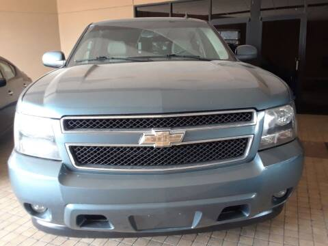 2009 Chevrolet Tahoe for sale at Auto Haus Imports in Grand Prairie TX