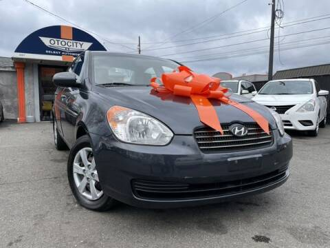 2011 Hyundai Accent for sale at OTOCITY in Totowa NJ