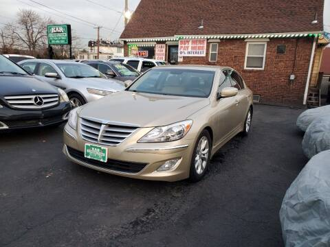 2012 Hyundai Genesis for sale at Kar Connection in Little Ferry NJ